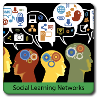Social Learning Networks