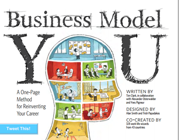 business model you workshop more than reading the book