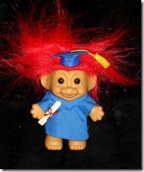 Bad graduation gifts